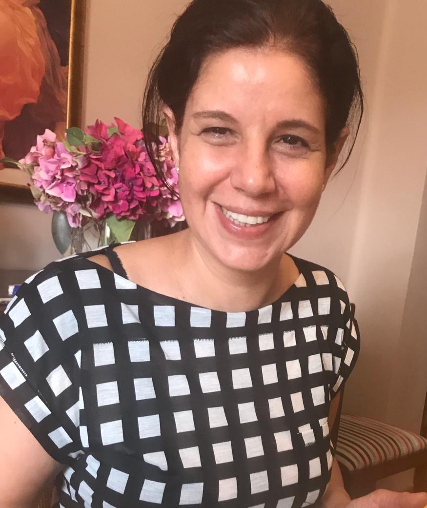 Rosaura Santos, documentalista y filósofa